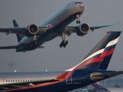 俄一架波音737客机驾驶舱内探测到烟雾信号 取消起飞计划