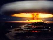 """美曾计划""""核弹炸月球"""" 让半个地球都能看蘑菇云"""