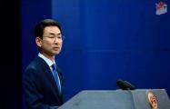 外交部回应章莹颖案:将继续跟进事件进展