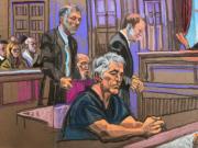 金融大亨被控性侵未成年少女案隐情,检方重启诉讼
