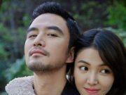 张晓晨宣布结婚,老婆是圈外人,扒扒已婚的好男儿谁最幸福