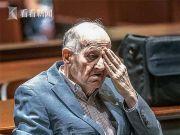 """美国男子杀妻坐牢25年 77岁因""""年老无害""""获释后又捅死1人"""