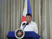 菲律宾1岁男孩惨遭28岁男子强奸杀害 杜特尔特震怒