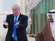 特朗普卖给中东三国数十亿美元先进武器 这些武器将用来对付谁?