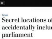 机密泄露 美国在欧洲这些地方藏了150颗核弹