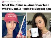 涉嫌种族歧视 美国华裔小姐被剥夺选美头衔