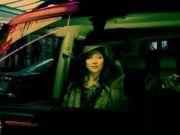 午夜灵异事件:夜里开车朋友们千万注意