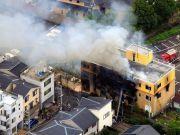 京阿尼发表官方声明:将对死伤社员家人提供帮助
