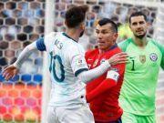 南美足协官方:梅西被禁赛90天 无缘三场友谊赛