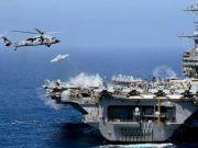 """美组建""""八国联军""""围堵伊朗,俄罗斯连挥三板斧,还想拉中国帮忙"""