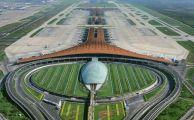 中国这座机场,每天起飞1600多架飞机平均1分钟一架,为中国之最