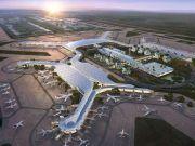 中国最霸道的国际机场,与全球105座城市实现直飞,为中国之最!