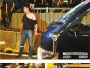 """向暴徒哀求""""留我一条生路走""""的香港司机 站出来了!"""
