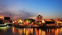 """中国最让人意外的建筑,被人调侃""""秋裤"""",却斩获过4个中国之最"""