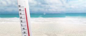 热浪滚滚!全球史上最热月份纪录被打破 北极气温升高10度