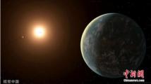 """NASA发现""""超级地球"""" 或可维持生命存在"""