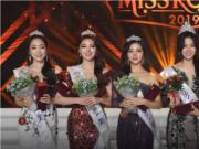 韩国小姐集体拒绝赴日比赛 日韩贸易战影响颇大