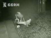 女子深夜被抢劫,被男子殴打拖拽,警方介入调查