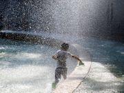 日本高温致57人死 患者人数是有统计以来的第二高