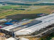 特斯拉发布上海超级工厂最新照片 9月有望完工