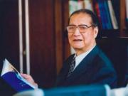 新中国培养的第一代科学家——化学家卓仁禧院士逝世