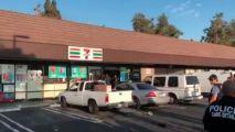 美国加州发生多起持刀抢劫案件 已致4死2伤