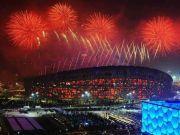 北京奥运会11周年 祥云火炬鸟巢开幕盛典历历在目