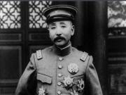 """""""东北王""""张作霖的传奇人生"""