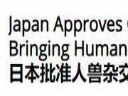 """老鼠""""长出""""人的器官?日本干了一场全世界都禁止的实验"""