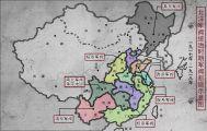 民国时期的中国各大军阀都占领了哪里?看看有你家乡没