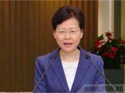 林郑月娥媒体会 记者:你什么时候死