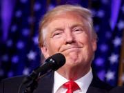 特朗普:当总统让我失去50亿美元 但我不在乎