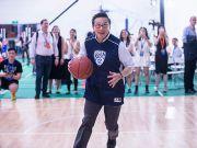 外媒:阿里副主席蔡崇信将收购NBA篮网队全部股份