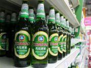 青岛啤酒大涨7% 这些啤酒板块也纷纷跟涨