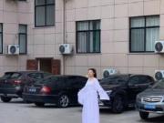 徐冬冬饰演小龙女 剧照流出 网友吐槽装扮廉价像女鬼
