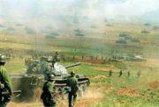 """邓小平说:""""搞就搞大的…"""" 1981年我军历史上规模最大的""""802""""军演"""