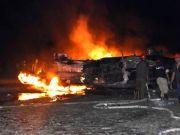 印度一架战机坠毁飞行员受伤 张召忠:早劝过印度