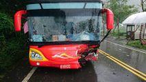 台游大陆游客车祸伤者从5人增到11人