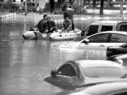 永嘉堰塞湖决口已致22人遇难10人失联