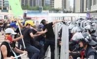 上万深圳公安集结进香港平乱?有可能吗