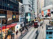 香港暴乱后酒店无人 员工放无薪假