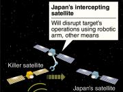 """6年后部署""""杀手卫星""""和电磁武器!日本天地一体太空战体系曝光"""