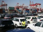 中国加关税美汽车股集体下跌 特斯拉以4.57%领跌大受冲击