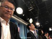 台湾榨菜哥回应再次上热搜:卫星没人送?