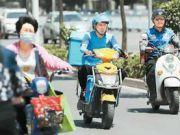 中国外卖用户超3亿 美团CEO:外卖市场突破2400亿