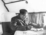 揭秘:1955年毛泽东专列在杭州遇袭经过