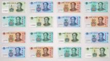 新版人民币印制过程揭秘 防伪性能再提升 色彩更加鲜艳