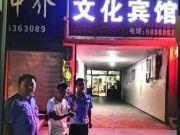 河南俩女子外出被拘禁宾馆 被拍裸照还遭强奸强迫卖淫