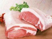 内地活猪因故暂停供港3天 港瘦肉价格猛涨至每斤约100港元