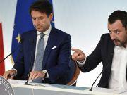 意大利总理辞职始末:一条跨国高铁引爆的政坛地震